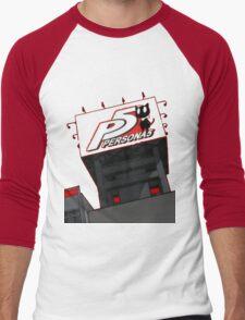 Persona 5  Men's Baseball ¾ T-Shirt