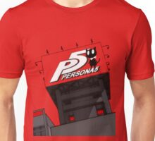 Persona 5  Unisex T-Shirt