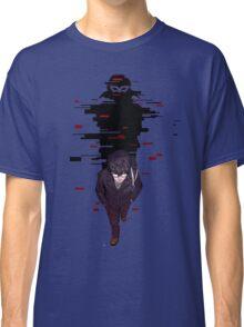 Persona 5 Protag  Classic T-Shirt