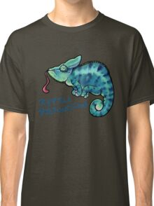 Reptile Dysfunction Classic T-Shirt