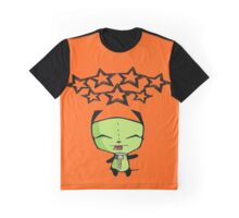 Gir: The Star Graphic T-Shirt