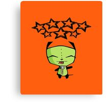 Gir: The Star Canvas Print