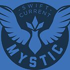 Swift Current Team Mystic by PEZRULEZ