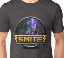 Smite Fafnir Logo Unisex T-Shirt