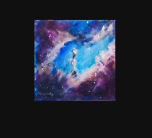 Deep Space cosmos painting Unisex T-Shirt
