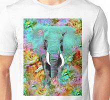 ELEPHANT MAGNIFICENT Unisex T-Shirt