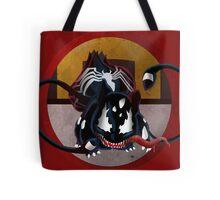 Bulbasaur Venom Mash-Up Tote Bag