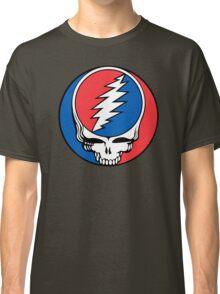 Redskins Grateful Dead Classic T-Shirt
