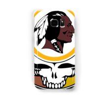 Redskins Grateful Dead Samsung Galaxy Case/Skin