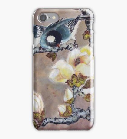 Observe iPhone Case/Skin