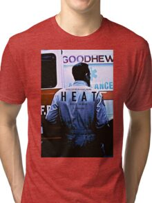HEAT 4 Tri-blend T-Shirt