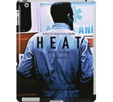 HEAT 4 iPad Case/Skin
