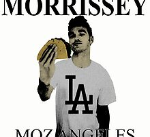 Moz Angeles by Antatomic