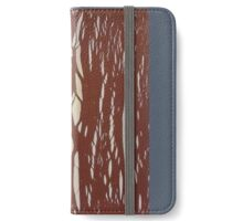 """Chemical Trees"" iPhone Wallet/Case/Skin"