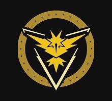 Team Instinct Vintage Logo Pullover