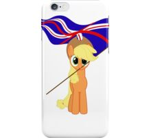 Apple Nations - British Bronies iPhone Case/Skin