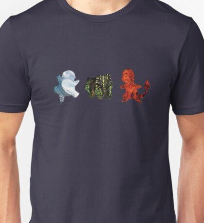 Anime game Unisex T-Shirt