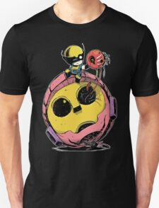 Cute Wolverine baby Unisex T-Shirt