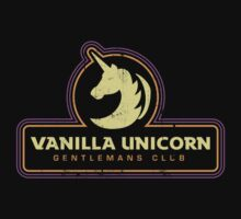 Vanilla Unicorn Strip Club from GTAV by DeepFriedArt