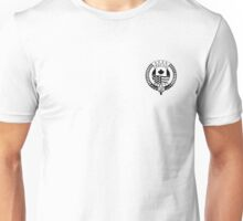 Special Deputy - Black Badge Division Unisex T-Shirt