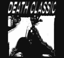 Death Classic (-Death Grips) by bluedragon898