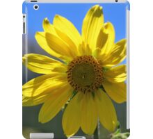 Wild Sunflower iPad Case/Skin