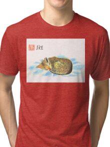 Spots Tri-blend T-Shirt