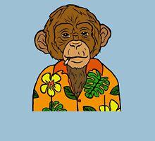 Hawaiian Ape Unisex T-Shirt