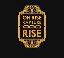 Rise Rapture Rise Unisex T-Shirt