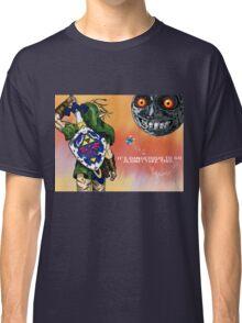 Legend of Link Classic T-Shirt