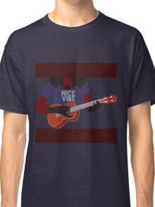 Hollow Strings  Classic T-Shirt