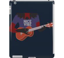 Hollow Strings  iPad Case/Skin