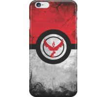 Bad ASH Team Valor Pokemon Go Case - Galaxy Cases iPhone Case/Skin