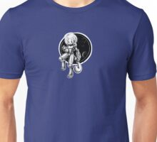 Space Cat is in space! Unisex T-Shirt