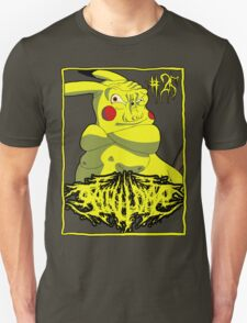 How To Draw Really Good Pikachu T-Shirt