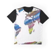 the world Graphic T-Shirt
