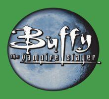 Buffy logo Kids Clothes