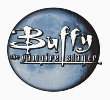 Buffy logo by LostKittenClub