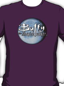 Buffy logo T-Shirt