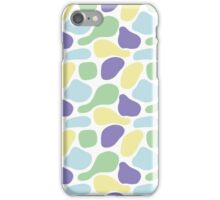 Bright Blob iPhone Case/Skin