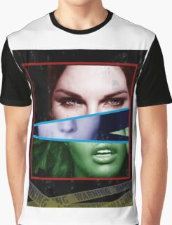 All is beautiful Graphic T-Shirt