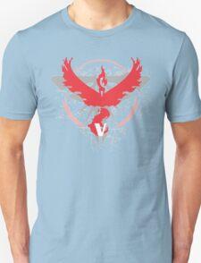 Pokemon Team Valor Shirts Unisex T-Shirt