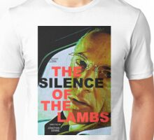 THE SILENCE OF THE LAMBS 3 Unisex T-Shirt
