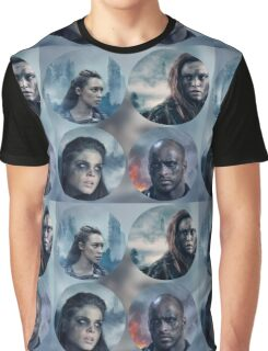 The 100 Broken OTPs Graphic T-Shirt