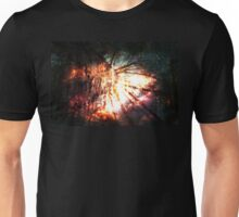 Fantasy Starry Forest Unisex T-Shirt