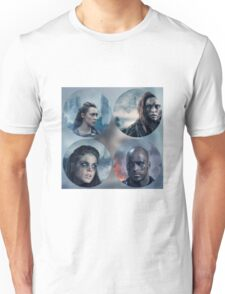 The 100 Broken OTPs Unisex T-Shirt