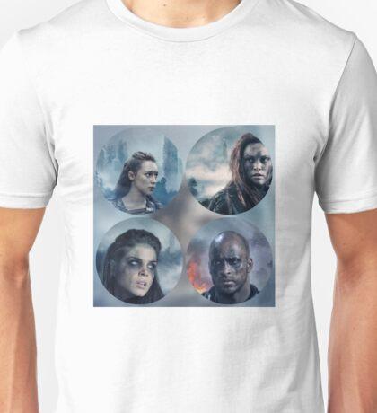 The 100 Broken OTPs Unisex T-Shirt