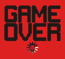 Uncle Drew - Game Over Baby Tee