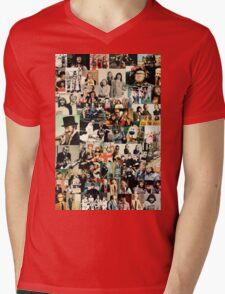 Goodie Goodie Yum Yum Mens V-Neck T-Shirt