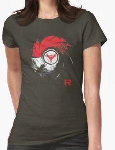 Pokemon Team Valor Gear - Best Online Design Womens Fitted T-Shirt